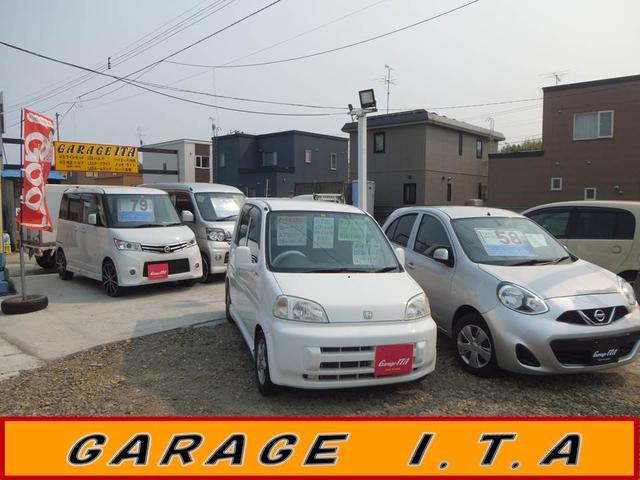 Garage ITA(3枚目)