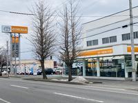 トヨタカローラ苫小牧株式会社 だて店