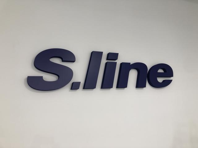 S-line エスライン 本店 A.ver
