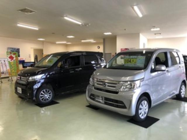 Honda Cars 西釧路 U-Select中標津(2枚目)