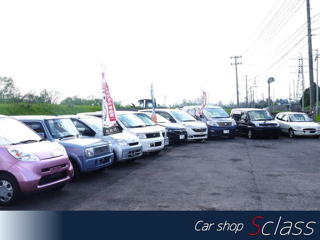 リーズナブルな軽自動車や乗用車もお取り扱いしております。
