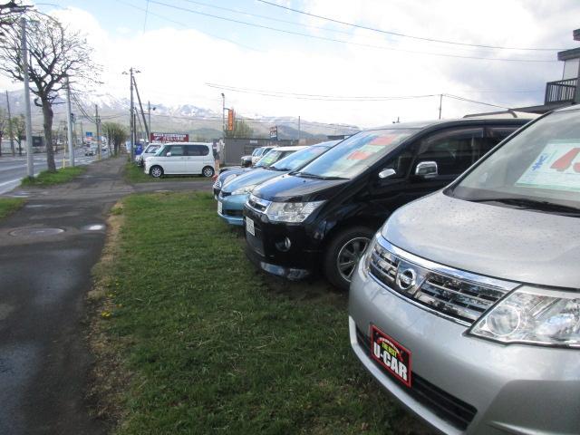 有限会社 手稲自動車板金工業(5枚目)