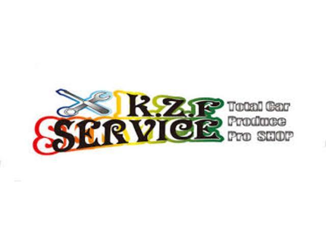 K.Z.F SERVICE/ケージーエフサービス(3枚目)