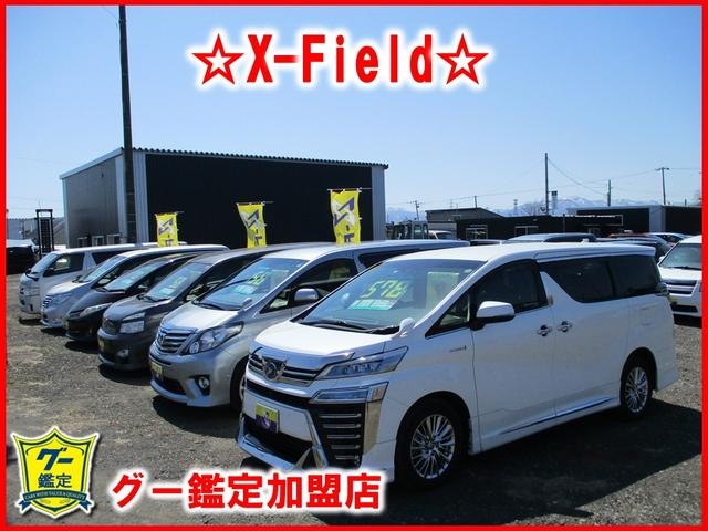 X-Field クロスフィールド(3枚目)