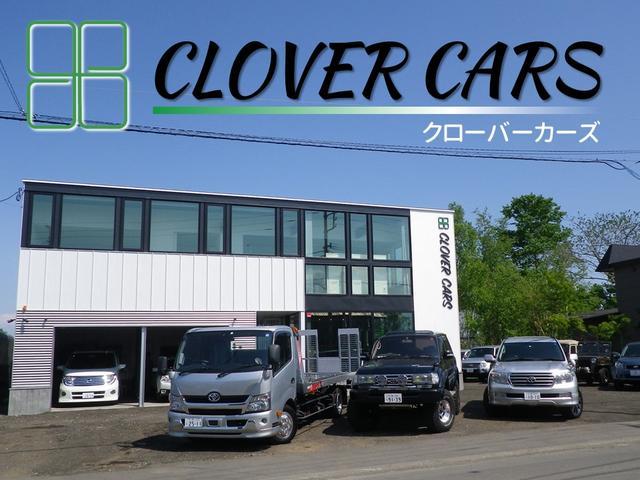 CLOVER CARS クローバーカーズ