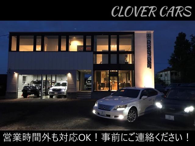 CLOVER CARS クローバーカーズ(2枚目)