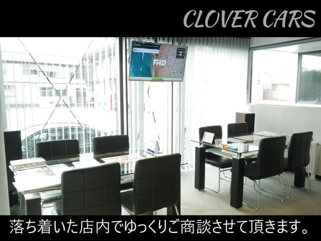 CLOVER CARS クローバーカーズ(3枚目)