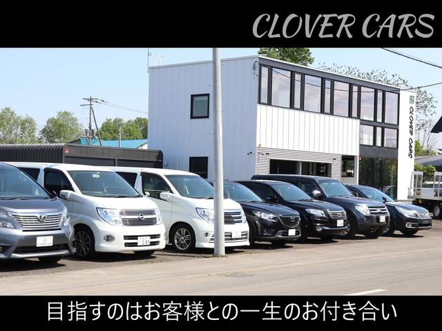 CLOVER CARS クローバーカーズ(5枚目)