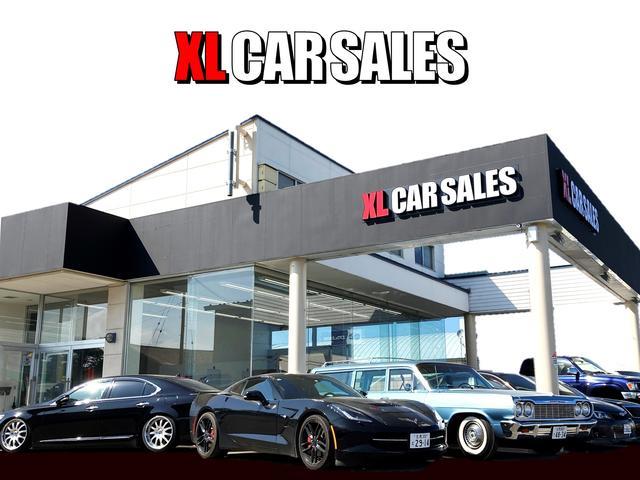 XL CAR SALES エックスエルカーセールスの販売実績 中古車