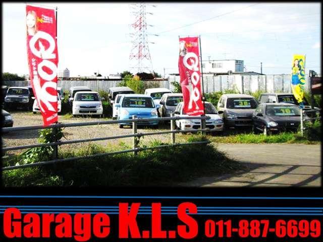 garage KLS 株式会社ケーエルエス(4枚目)