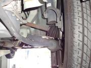 ミッションなど駆動系の修理、整備