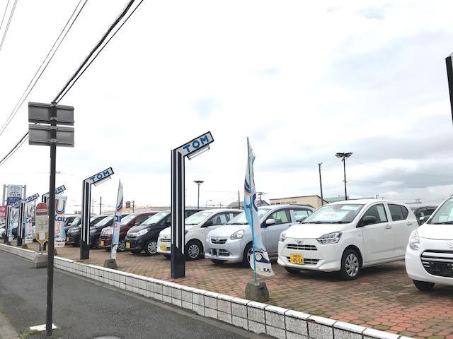 ネッツトヨタ道東 株式会社 星が浦店(2枚目)