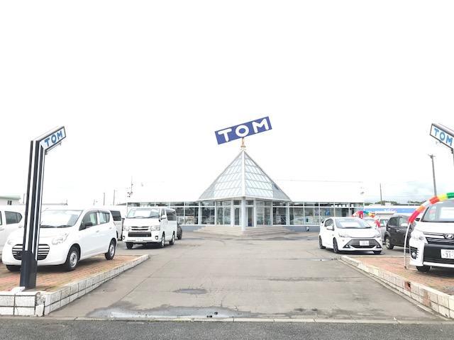 ネッツトヨタ道東 株式会社 星が浦店(5枚目)