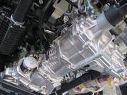 駆動系の修理/整備