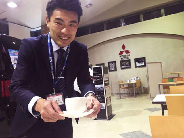 北海道三菱自動車販売株式会社 北19条店(2枚目)