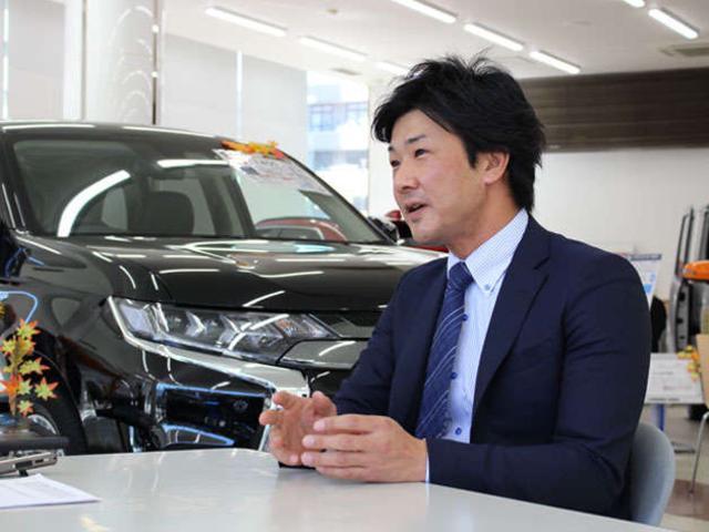 北海道三菱自動車販売株式会社 北19条店(3枚目)