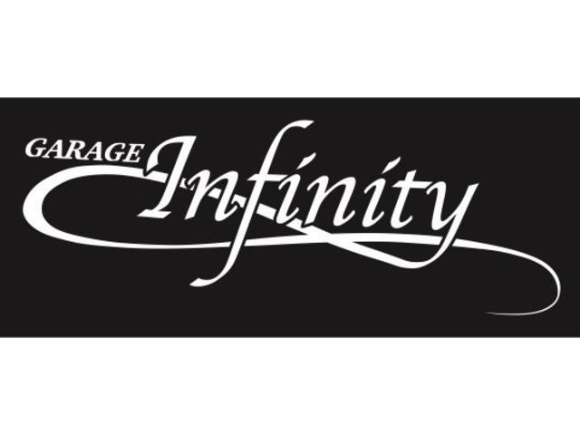garage INFINITY ガレージインフィニティ(1枚目)
