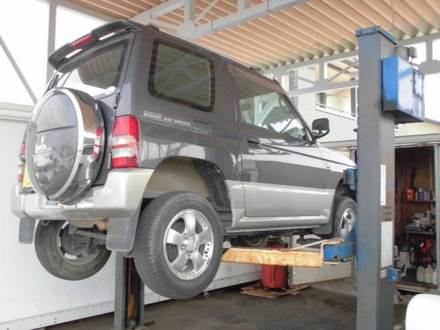 リフトも完備♪全車点検整備付! 保証料無料! 日本全国納車OKです!