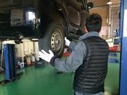 駆動系修理・整備(クラッチ・ミッション・デフ関連)