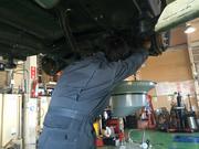 吸排気系修理・整備(エアクリーナー・マフラー関連)