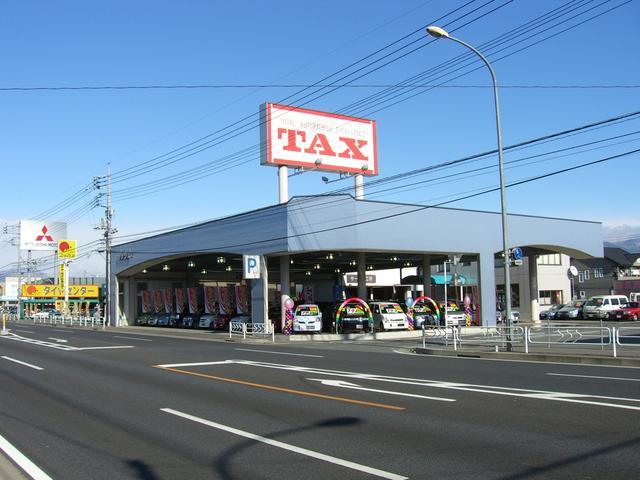 TAX前橋 web販売事業部