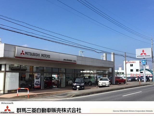 群馬三菱自動車販売(株) クリーンカー中央(4枚目)