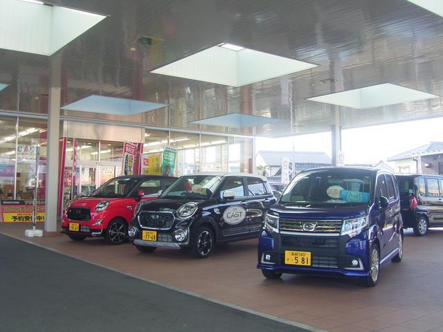 群馬ダイハツ自動車(株)U-Car高崎北(3枚目)