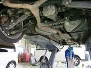 吸排気系修理・整備承ります。