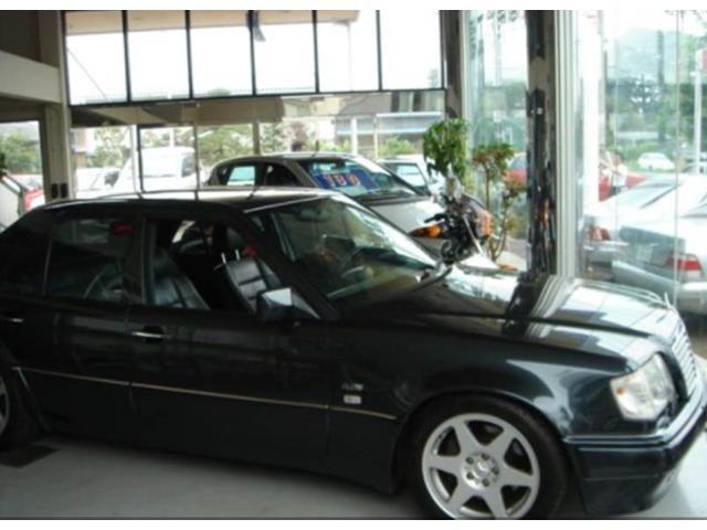 お車の買取もOKです。車種、年式、走行距離は気にせずまずは査定から!外車の売却をお考え方はお気軽に