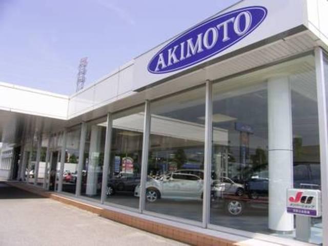 新車、中古車も多数展示中。国産車オールメーカー取り扱いです。