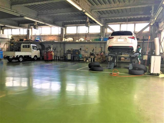 栃木トヨペット(株) U-Carセンター上横田店(5枚目)