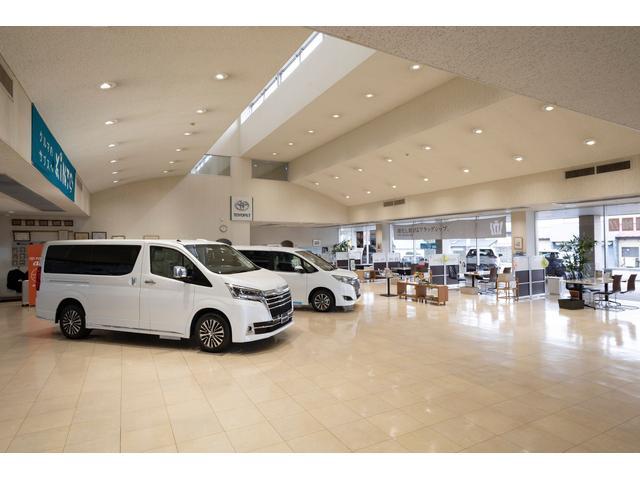 栃木トヨペット(株) U-Car西那須野店(2枚目)