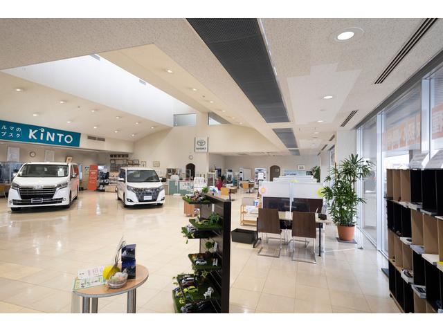 栃木トヨペット(株) U-Car西那須野店(3枚目)