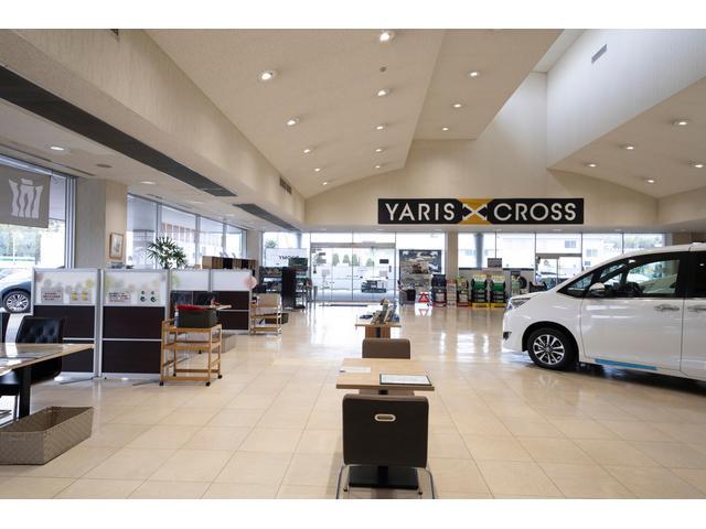 栃木トヨペット(株) U-Car西那須野店(4枚目)