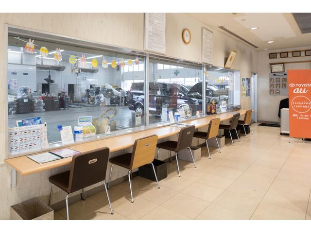 栃木トヨペット(株) U-Car西那須野店(5枚目)