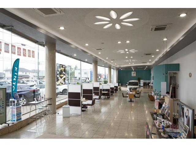 栃木トヨペット(株) U-Car佐野店(1枚目)