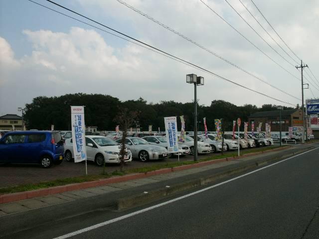 栃木日産自動車販売株式会社 日産カーパレス壬生(1枚目)