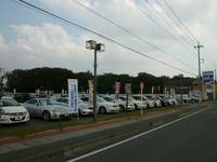 栃木日産自動車販売株式会社 日産カーパレス壬生