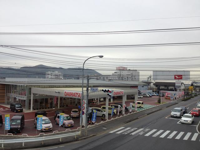 栃木ダイハツ販売(株)佐野店U-CAR展示場(2枚目)