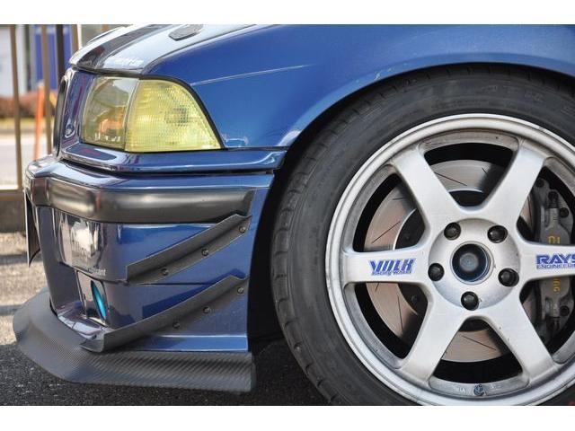 BMWモディファイも、お任せください