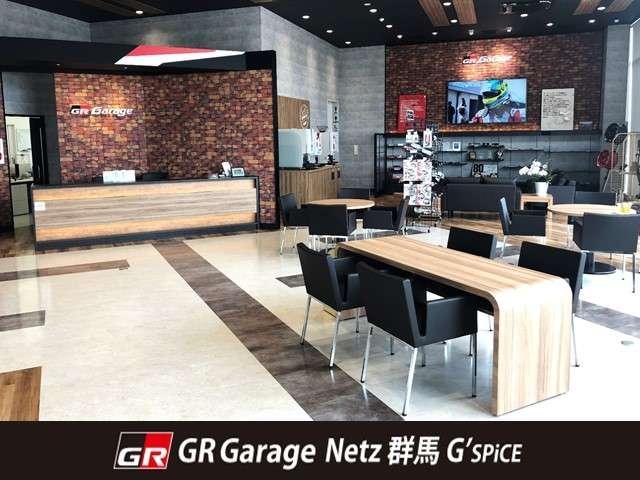 ネッツトヨタ群馬(株)GR Garage Netz群馬 G'SPiCE(4枚目)