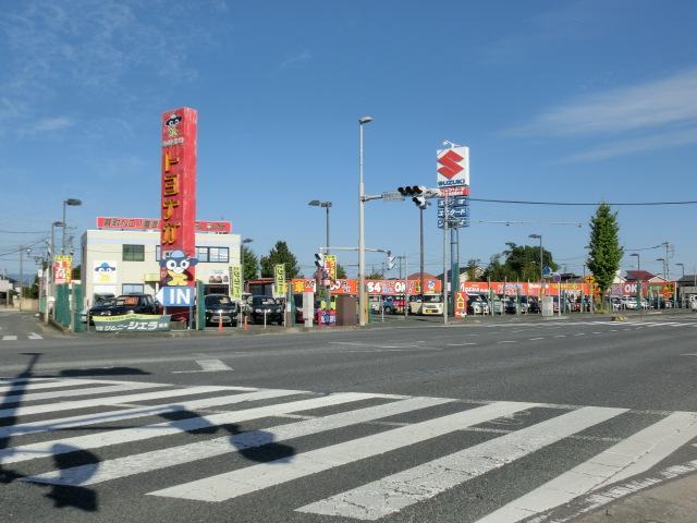 株式会社トヨナガ 野中店(6枚目)