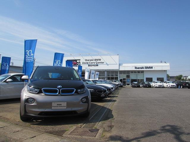 Ibaraki BMW BMW Premium Selection 土浦(4枚目)