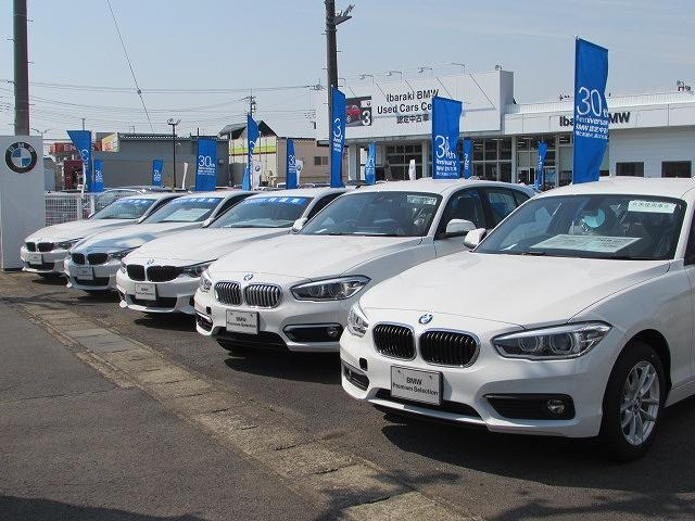 Ibaraki BMW BMW Premium Selection 土浦(5枚目)