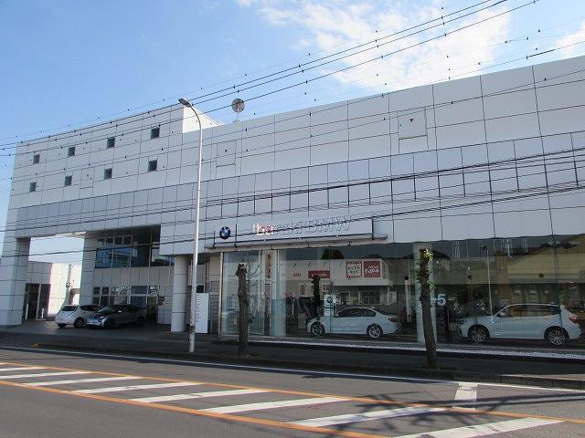 Ibaraki BMW BMW Premium Selection 土浦(6枚目)