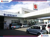 (株)スズキ自販群馬 スズキアリーナ前橋東