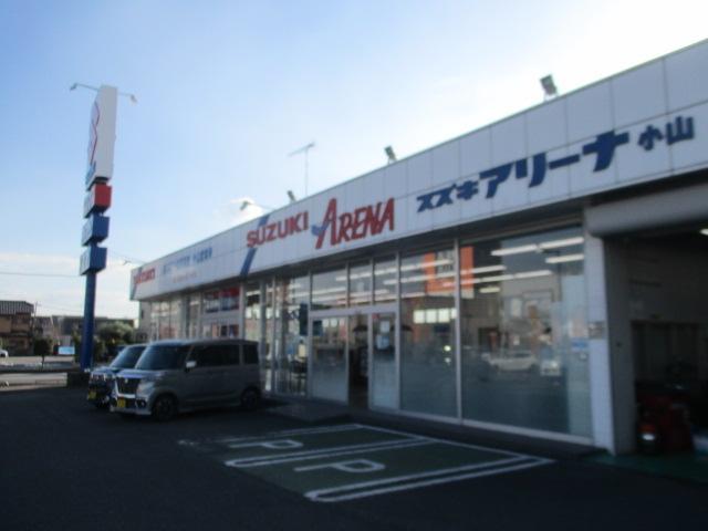 (株)スズキ自販関東 スズキアリーナ小山(1枚目)