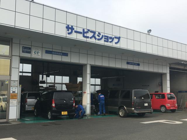 (株)スズキ自販栃木 スズキアリーナ茂原/南センター(5枚目)