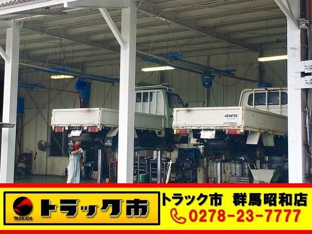 株式会社カードック大利根 トラック市 群馬昭和店 (4枚目)