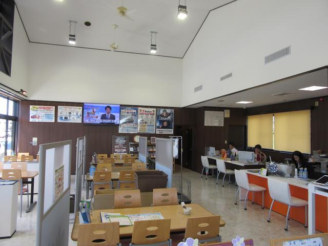 栃木トヨタ自動車(株)U-Carつるた店(6枚目)